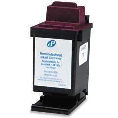 Compatible Lexmark 70 Black Ink Cartridge, Lexmark 12A1970