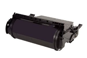 Compatible Lexmark 12A5745 Black, Standard Yield Toner Cartridge