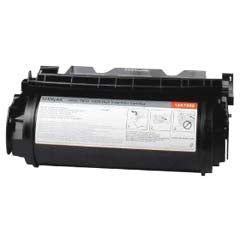 Compatible Lexmark 12A7362 Black, High Yield Toner Cartridge