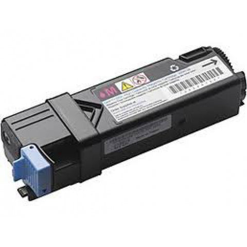 Compatible Dell 1320M Magenta, Standard Yield Toner Cartridge