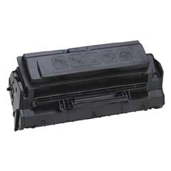 Compatible/Remanufactured Lexmark 13T0101 Toner Cartridge - Black