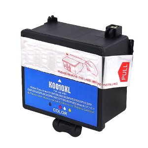 Compatible Kodak 1810829 Color, Standard Yield Ink Cartridge