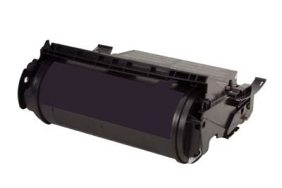 Compatible Lexmark 28P2008 Black, Standard Yield Toner Cartridge
