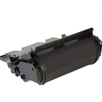 Compatible Dell 3104133 Black Toner Cartridge