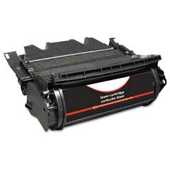Compatible Dell 3104587 Black Toner Cartridge