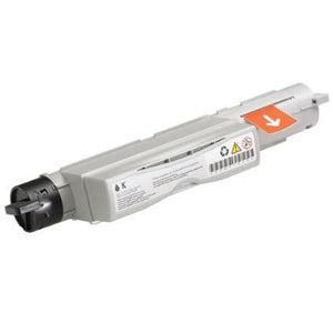 Compatible Dell 3107889 Black, High Yield Toner Cartridge