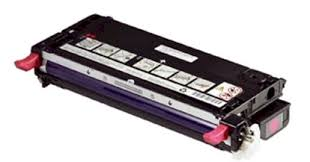 Compatible Dell 3130C Cyan, High Yield Toner Cartridge