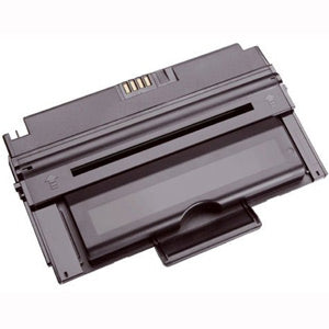 Compatible Dell 3302209 Black, High Capacity Toner Cartridge