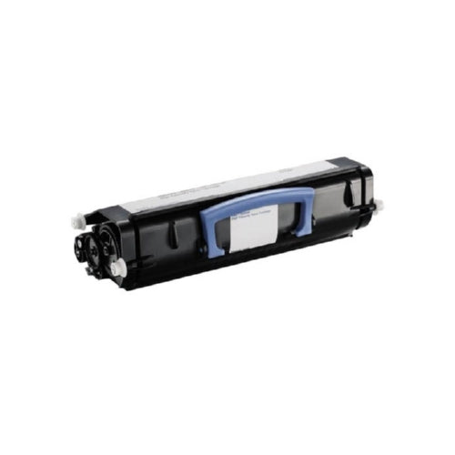 Generic Brand Dell 3305209 Black, Standard Yield Toner Cartridge