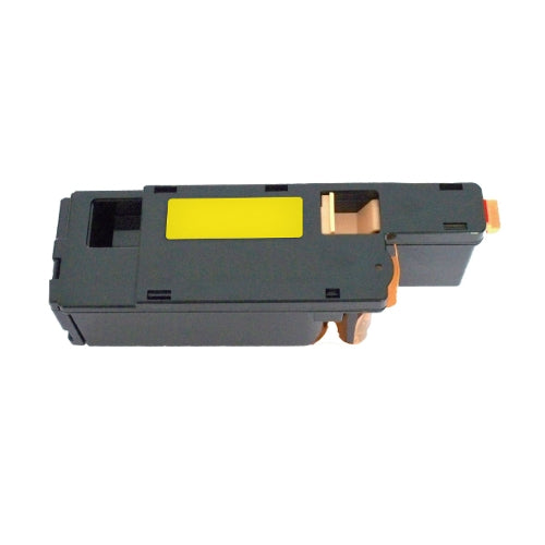 Generic Brand Dell 3310779 Yellow, Standard Yield Toner Cartridge