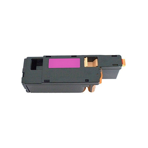 Generic Brand Dell 3310780 Magenta, Standard Yield Toner Cartridge