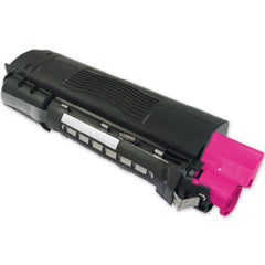 Compatible Okidata 43034802 Magenta Toner Cartridge