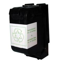 Generic Brand (HP 41) Remanufactured Tri-Color Ink Cartridge