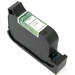 Remanufactured HP 45 (HP 51645A) Ink Cartridge - Black | Databazaar