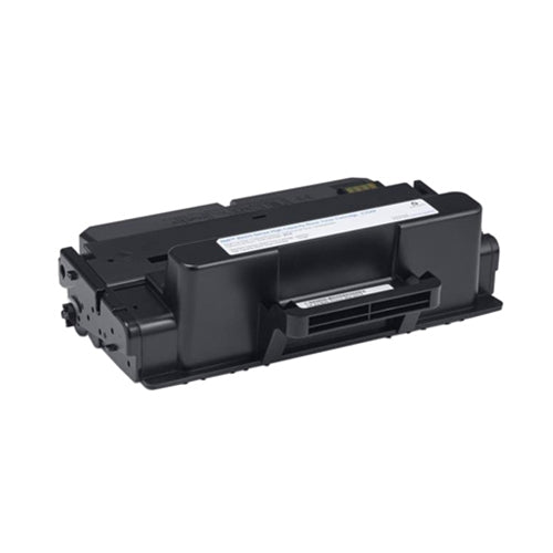 Generic Brand Dell 593BBBJ Black, Jumbo Yield Toner Cartridge