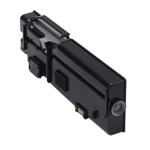 Generic Brand Dell 593BBBU Black, Standard Yield Toner Cartridge