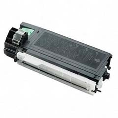 Compatible Sharp AL-100TD Black (Made In USA) Toner Cartridge, Sharp AL100TDU