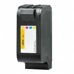 Generic Brand (HP 23) Remanufactured Color Ink Cartridge