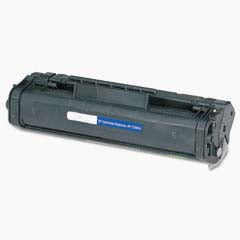 Generic Brand (HP 06A) Remanufactured Black, High Impact (Made In USA) Toner Cartridge