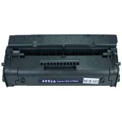Generic Brand (HP 92A) Remanufactured Black Toner Cartridge