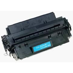 Generic Brand (HP 96A) Remanufactured Black (Made In USA) Toner Cartridge