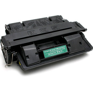 Generic Brand (HP 27A) Remanufactured Black, Standard Yield Toner Cartridge