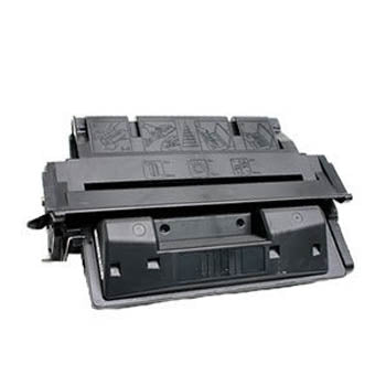 HP 27X (HP C4127X) Toner Remanufactured Black Jumbo Toner Cartridge