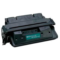 Generic Brand (HP 27X) Remanufactured Black, Maximum Capacity Toner Cartridge