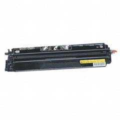 HP C4152A Toner Remanufactured Yellow Toner Cartridge - Databazaar.com