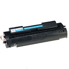 HP 640A (HP C4192A) Toner Remanufactured Cyan Toner Cartridge
