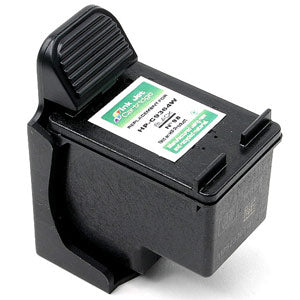 Generic Brand (HP 98) Remanufactured Black Ink Cartridge