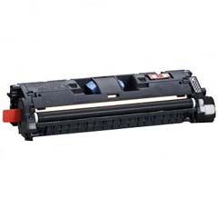 Remanufactured HP 121A Black Toner Cartridge - Databazaar.com