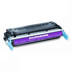 Generic Brand (HP 641A) Remanufactured Magenta (Made In USA) Toner Cartridge