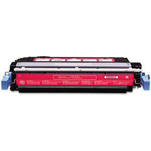 Generic Brand (HP 642A) Remanufactured Magenta (Made In USA) Toner Cartridge
