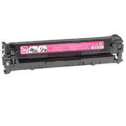 Generic Brand (HP 125A) Remanufactured Magenta Ink Cartridge
