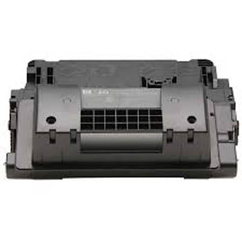 HP 64X (HP CC364X) Toner Remanufactured Black Jumbo Toner Cartridge