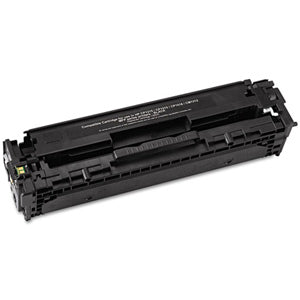 HP 304A (HP CC530A) Toner Remanufactured Black Toner Cartridge