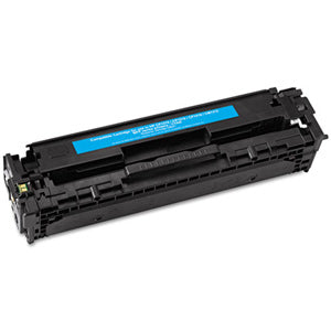 HP 304A Toner Remanufactured Cyan Toner Cartridge - Databazaar.com