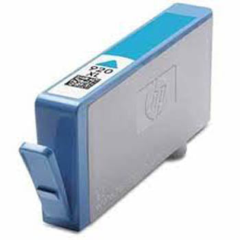 Generic Brand (HP 920XL) Remanufactured Cyan, High Yield Ink Cartridge, Generic CD972AN
