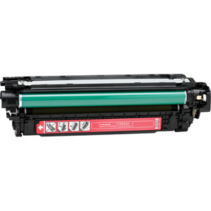 Generic Brand (HP 504A) Remanufactured Magenta, Standard Yield (Made In USA) Toner Cartridge