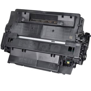HP 55X (HP CE255X) Toner Remanufactured Black Toner Cartridge