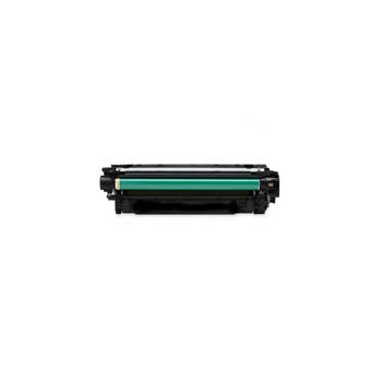 Generic Brand (HP 647A) Remanufactured Black Toner Cartridge