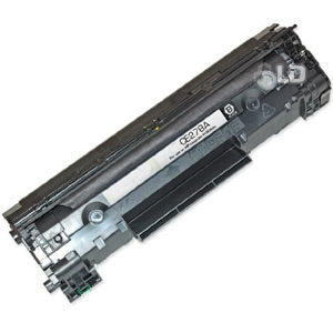 Generic Brand (HP 78A) Remanufactured Black (Made In USA) Toner Cartridge