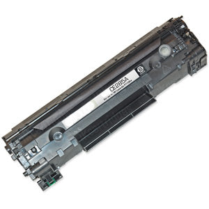 Generic Brand (HP 85A) Remanufactured Black (Made In USA) Toner Cartridge