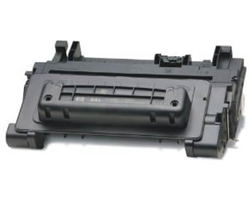 Generic Brand (HP 90A) Remanufactured Black, Standard Yield Toner Cartridge, Generic CE390A