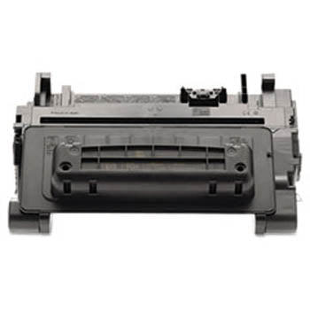Generic Brand (HP 90X) Remanufactured Black Toner Cartridge