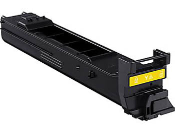 Generic Brand (HP 305A) Remanufactured Yellow, Standard Yield Toner Cartridge, Generic CE412A