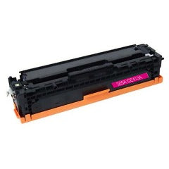 HP 305A (HP CE413A) Toner Remanufactured Magenta Toner Cartridge
