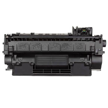 Generic Brand (HP 05A) Remanufactured Black, Jumbo Toner Cartridge, Generic CE505A