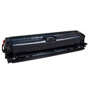 Generic Brand (HP 307A) Remanufactured Yellow, Standard Yield Toner Cartridge, Generic CE742A